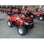 Квадроцикл Loncin Lx 200