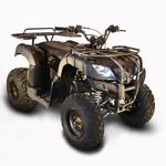 Подоростковый квадроцикл SKYBIKE HYPER 150