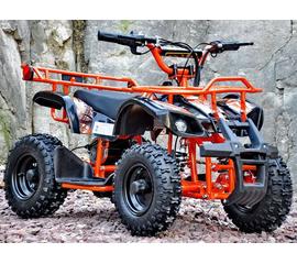Детский квадроцикл Viper-Crosser EATV 90505 (электро) - Оранж