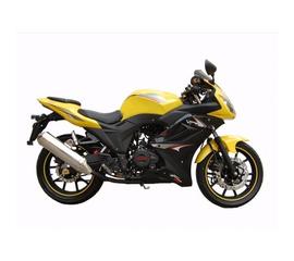 Мотоцикл Viper V250-F2 (Желтый)
