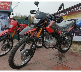 Мотоцикл Viper V250L (Красно-Черный)