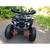 Подростковый квадроцикл Exdrive Hunter 125 Черный
