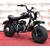Внедорожный мотоцикл Mini Bike Linhai MB200 (Черный)