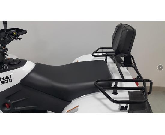 Квадроцикл  LINHAI YAMAHA LH300-3D 4х4