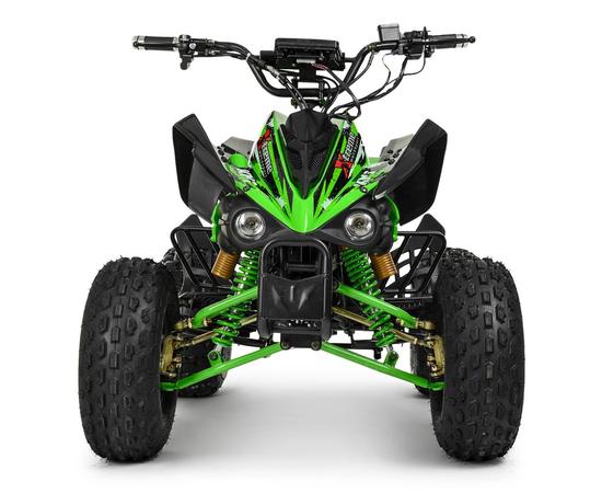 Детский (подростковый) Электроквадроцикл PROFI HB-EATV1500Q2-5