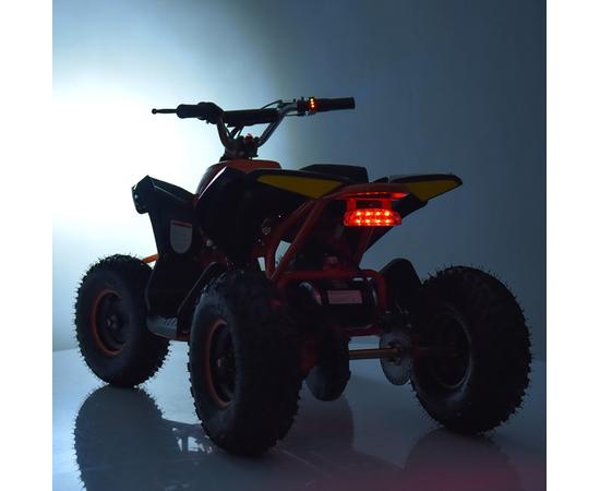 Детский электроквадроцикл PROFI HB-EATV1000Q-3