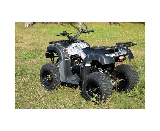 Подоростковый квадроцикл SKYBIKE HYPER 150 Камо