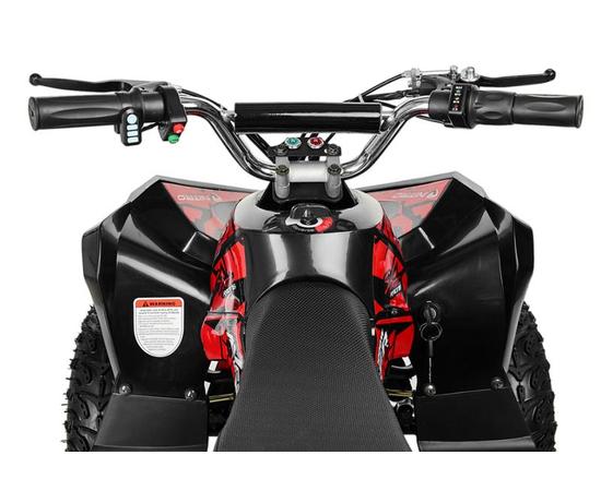 Детский электроквадроцикл PROFI HB-EATV1000Q-2ST(MP3) V2
