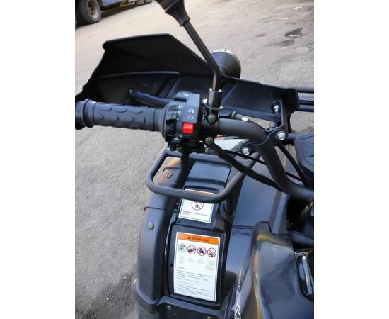 Spark Sp250-4 Камо (механика)