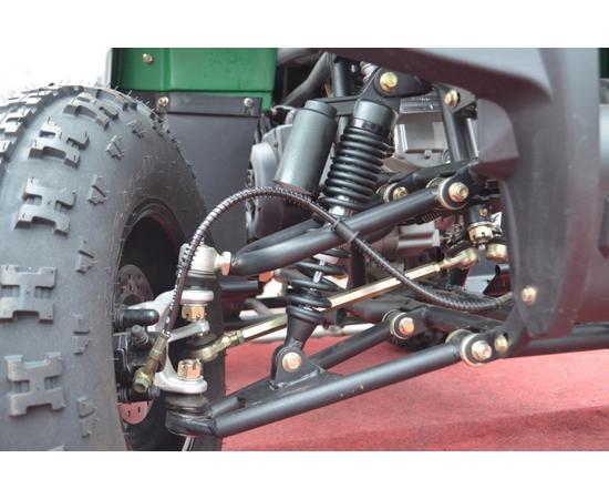 Квадроцикл Hummer 200 (Цепной привод)