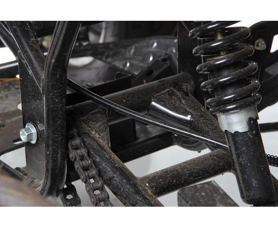 Квадроцикл Hummer 200 (карданный привод)