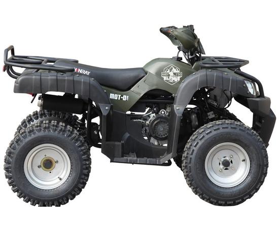 SHINERAY HARDY 200U (зеленый камуфляж)