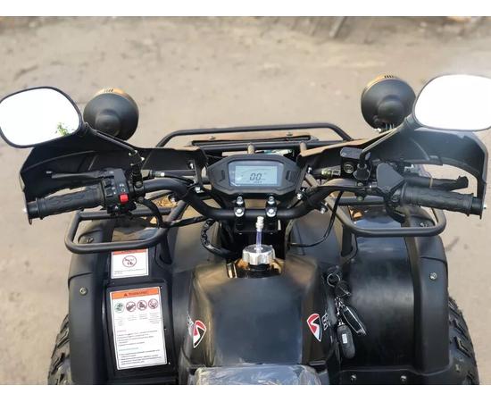Spark Sp250-4 черный (механика)
