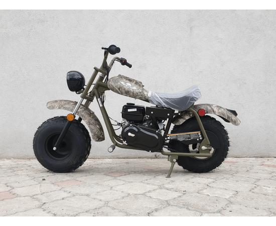 Внедорожный мотоцикл Mini Bike Linhai MB200