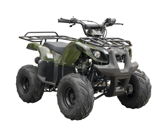 Детский / подростковый бензиновый квадроцикл Spark SP 110-3 (Камо)