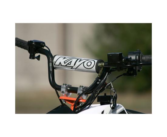 Детский бензиновый квадроцикл KAYO SPACE 70
