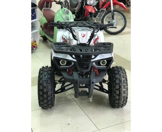 Подростковый квадроцикл Forte Hunter 125