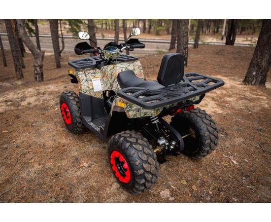 Квадроцикл Comman Scorpion 200 cc Сафари (Модель 2020 года)